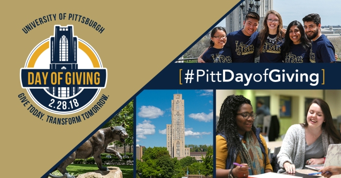 pitt day of giving